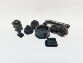 关于减震橡胶材料及其应用