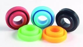 橡胶制品的模具有哪些分类?