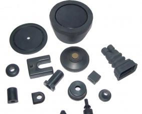 常用的橡胶件形状