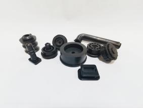 橡胶轴承座组合件